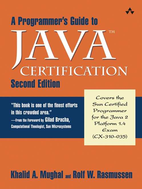 java certification questions with answers pdf